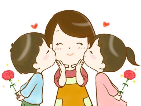 Mother's Day ④
