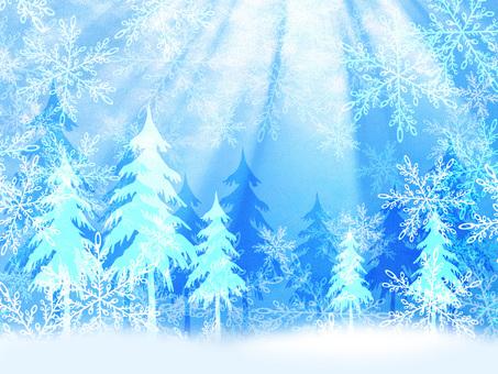 Christmas beautiful sparkle