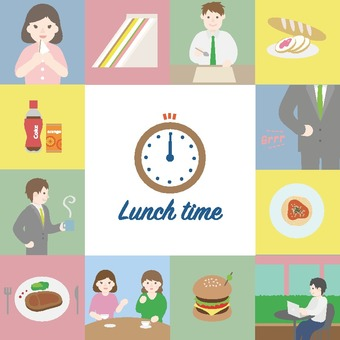 lunch time essay Wondering what to expect at lunchtime in russia here's a guide to russian lunch, including when to go and what you will probably eat.