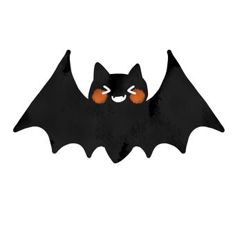 蝙蝠/第2部分