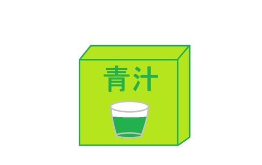 Green juice oo