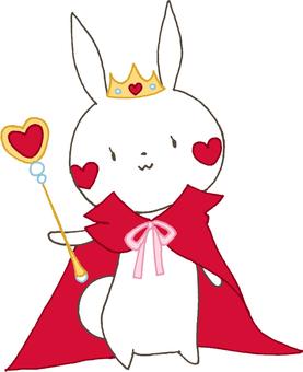 Trump Rabbit 3