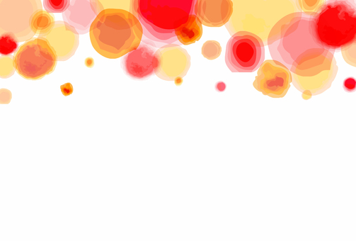 Watercolor style background 08