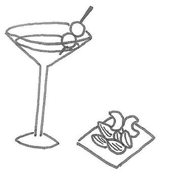 雞尾酒清酒