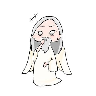 God's mischief