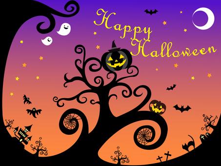 Halloween Background -17