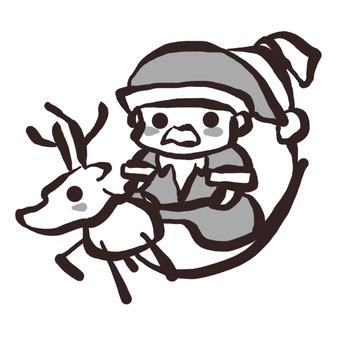 Santa Claus ②