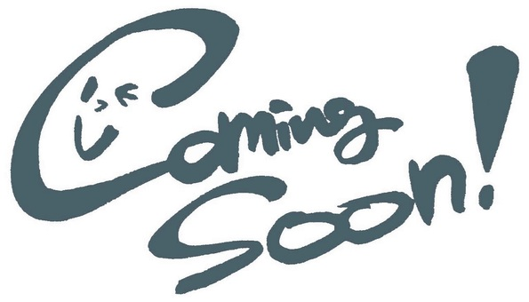 coming soon! smile