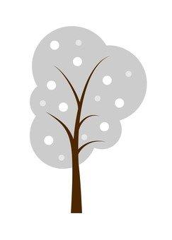 Tree icon 7