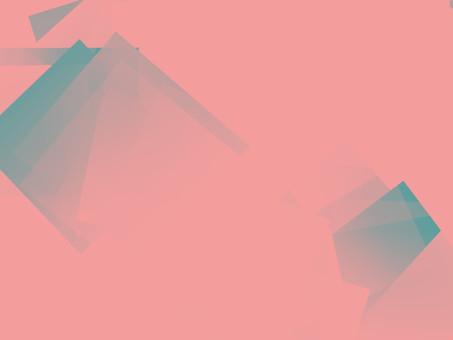 溫柔明亮的粉紅色背景設計
