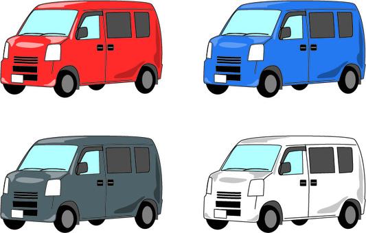 Car automobile