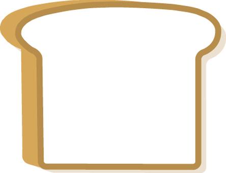 Food pan frame