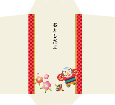 Otomotoki bags and dicks and corners
