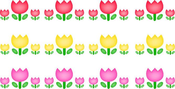 Tulip line