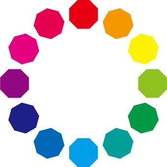 Color Chart 2e