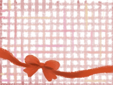 Gingham check background