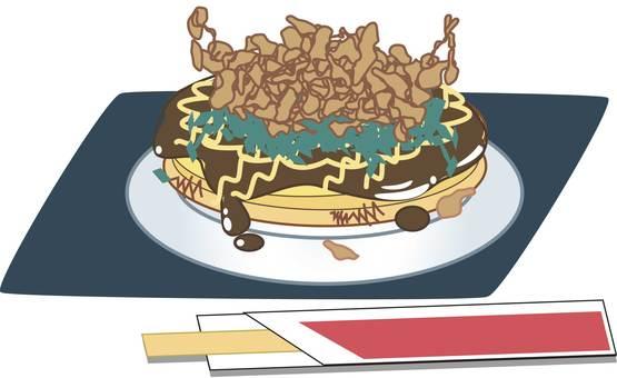 Okonomiyaki _CS 3