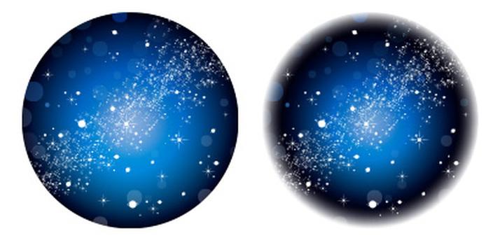 Starsky astronomical observation