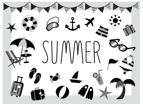 Summer material _ 3