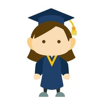 University graduation 2