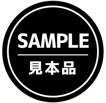Sample black