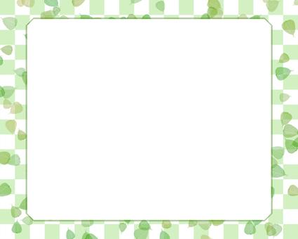 잎의 프레임 7