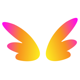 Colorful · Wing