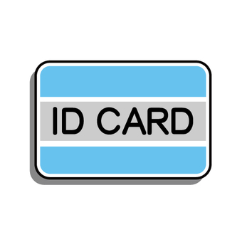 Image of ID card
