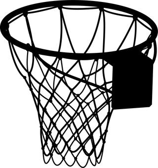 Basketball Goal - 001