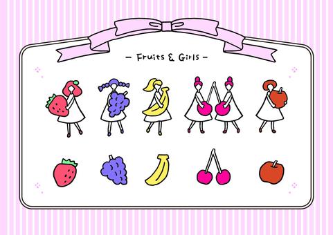 fruits_girls_01