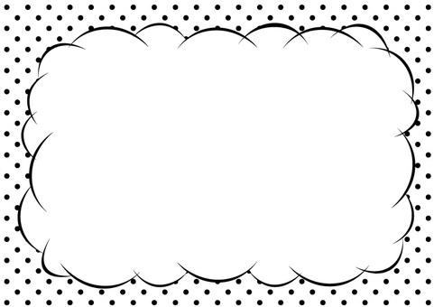Muzuku frame dot