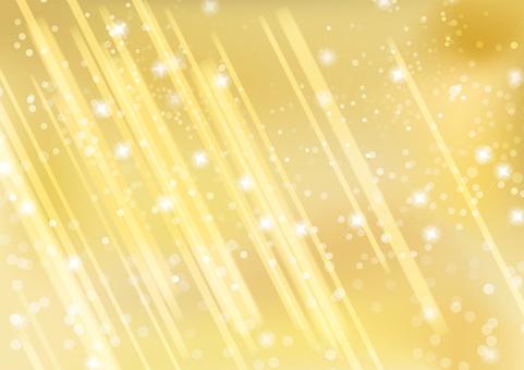 황금 햇살