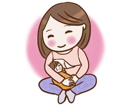 母乳喂養1