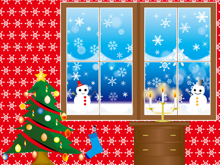 Yukimi Window 2