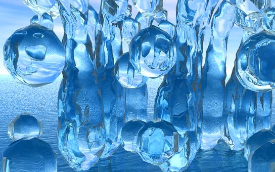 Water Monster 2