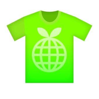 Eco Mark T-shirt