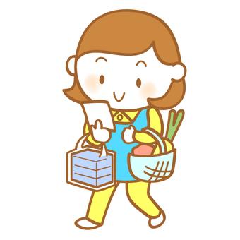 Shopping -2