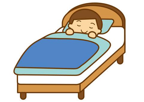 Good night 4c