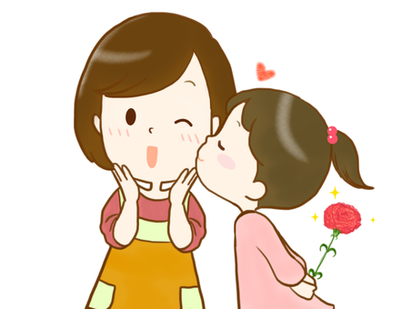 Mother's day ⑦
