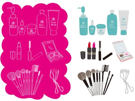 Cosmetics 01