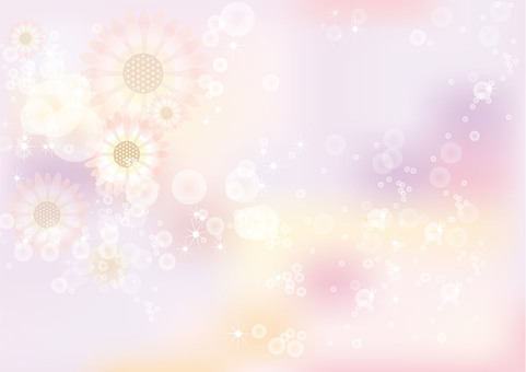 Flower pattern 8