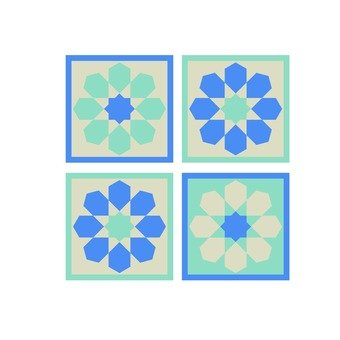 Spain tile