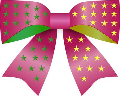 Ribbon (star pattern)