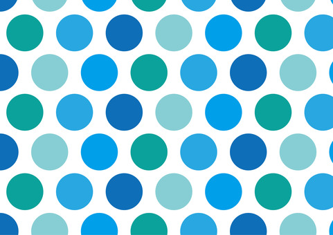 Light blue pattern