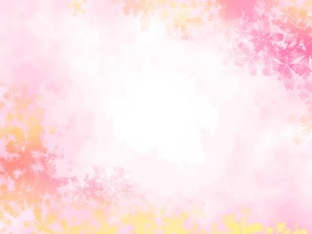 벚꽃 배경 18