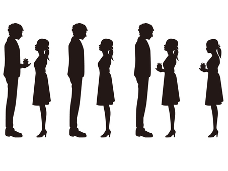 Silhouette _ Gender