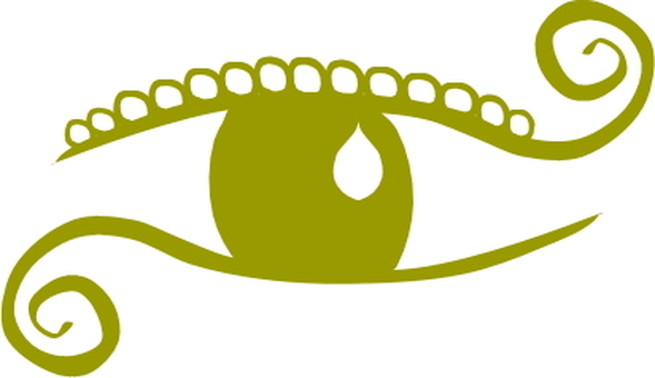 부처의 눈