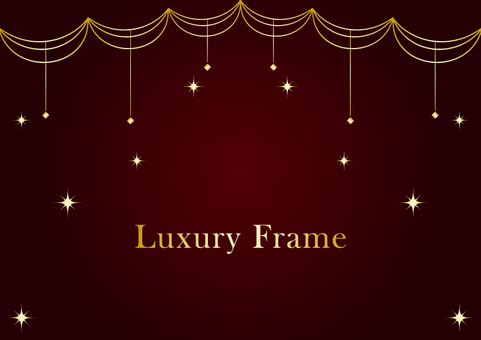 Luxury Frame