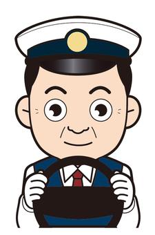 出租車司機(普通)