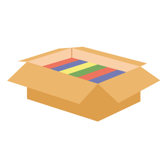 Image of home delivery / packing